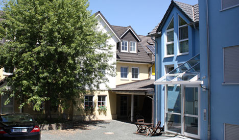 Architekt giessen referenzen wohnhaus hubing giessen - Architekt essen ...