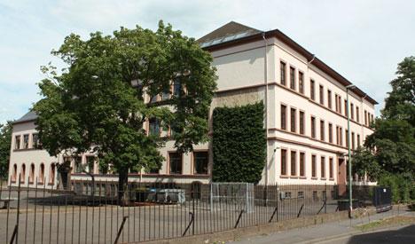 architekt giessen referenzen georg b chner schule stadt